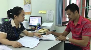 Thủ tục cấp phiếu lý lịch tư pháp: Phiền cho dân, khó cho cơ quan cấp phiếu