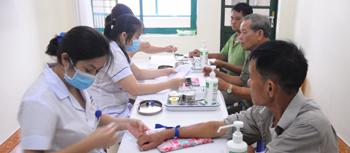 Chăm sóc người có công: Hiệu quả ở thành phố Lạng Sơn