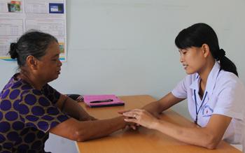 Duy trì quản lý bệnh nhân tăng huyết áp tại tuyến cơ sở