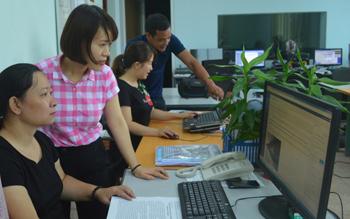Trang thông tin điện tử Báo Lạng Sơn: Đổi mới, hướng đến bạn đọc