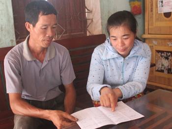 Huy động tiền gửi tiết kiệm thông qua tổ tiết kiệm và vay vốn: Điểm sáng Lộc Bình