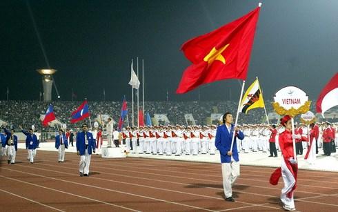 Trình Bộ Chính trị xin chủ trương HN đăng cai Sea Games và Para Games