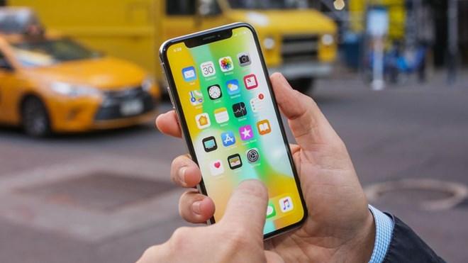 Apple sẽ chỉ sử dụng chip modem Intel trong mẫu iPhone 2018