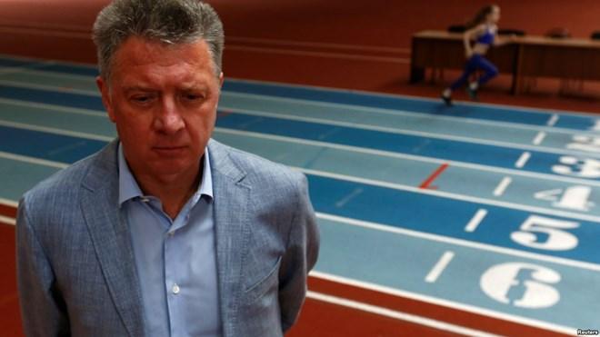 IAAF tiếp tục duy trì lệnh cấm thi đấu đối với điền kinh Nga