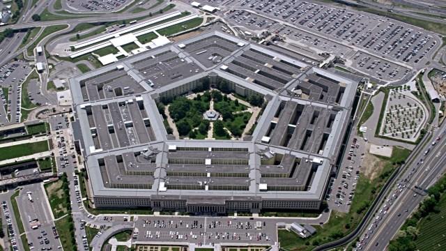 Bộ Quốc phòng Mỹ thông báo danh sách mã phần mềm không được phép mua