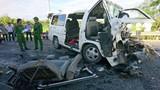 Tai nạn thảm khốc 13 người đi đón dâu tử vong