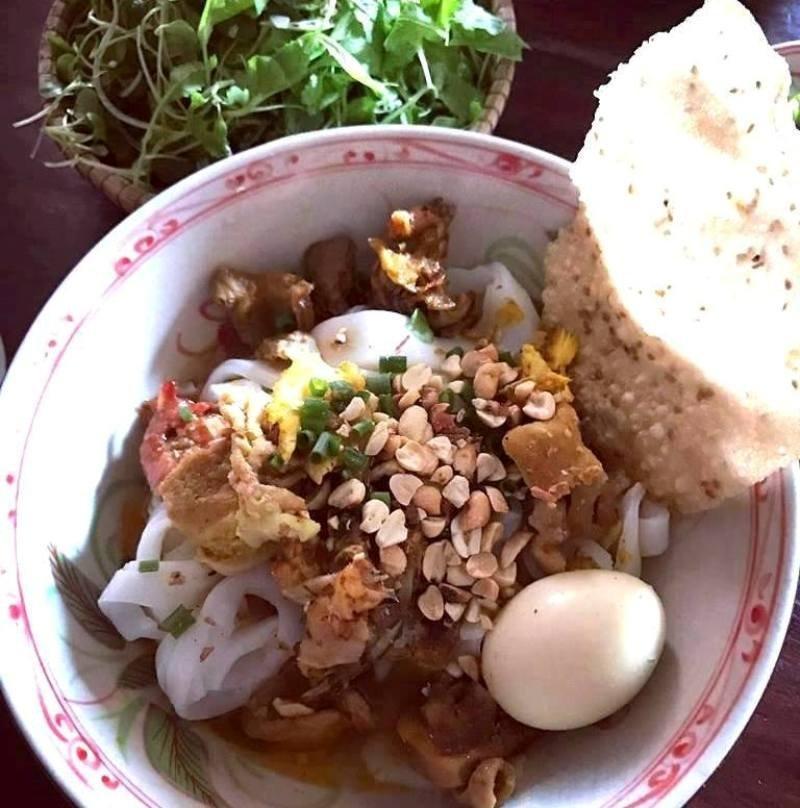 Khám phá ẩm thực Đà Nẵng
