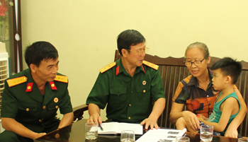 Hội Cựu chiến binh thành phố Lạng Sơn: Đa dạng hình thức tuyên truyền pháp luật