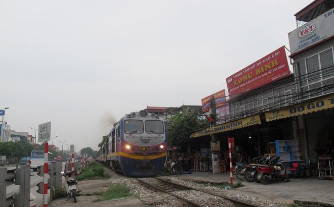 Đường sắt được duyệt 7.000 tỷ đồng để nâng cấp hạ tầng