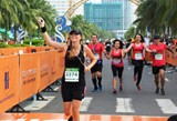 Hơn 7.000 VĐV marathon tham gia đường chạy đẹp bậc nhất Đông Nam Á
