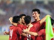 HLV Park Hang-seo chính thức chốt danh sách U23 Việt Nam dự ASIAD
