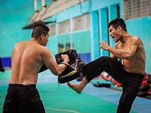 Pencak Silat với trọng trách mang vàng cho thể thao Việt Nam ở ASIAD