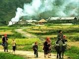 Ngân sách TW hỗ trợ các huyện nghèo, thoát nghèo