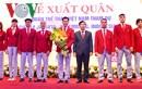 Đoàn Thể thao Việt Nam đặt mục tiêu giành 3 HCV tại ASIAD 2018
