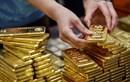 Giá vàng trong nước tăng nhẹ phiên giao dịch cuối tuần