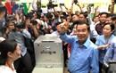Campuchia công bố kết quả tạm thời bầu cử Quốc hội khóa VI