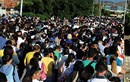 Colombia yêu cầu hỗ trợ giải quyết khủng hoảng người nhập cư