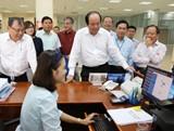 Cà Mau chủ động mời Tổ công tác của Thủ tướng đến 'gỡ vướng'