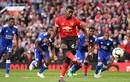 Vòng 1 Premier League 2018/2019: Thành Manchester mở hội