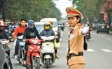 Công điện đảm bảo trật tự, an toàn giao thông dịp 2/9 và khai giảng năm học mới