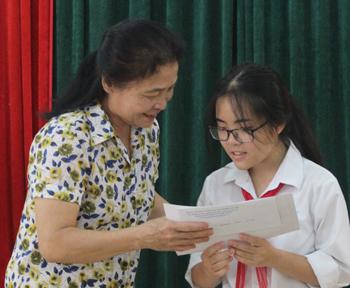 Thành phố Lạng Sơn với phong trào khuyến học, khuyến tài