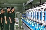 Sửa đổi quy định quản lý Người giữ chức vụ tại doanh nghiệp Bộ Quốc phòng