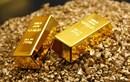 Giá vàng SJC cao hơn giá vàng thế giới gần 4 triệu đồng/lượng