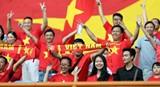 Khuyến cáo công dân Việt Nam sang Idonesia cổ vũ ASIAD 2018