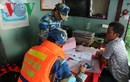 Cảnh sát biển tạm giữ tàu vận chuyển 400.000 lít dầu DO trái phép
