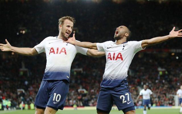 Man United thua đậm 0-3 trước Tottenham trên sân nhà