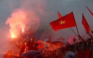 Dư âm Olympic Việt Nam: Nhìn từ thất bại đến giá trị thật
