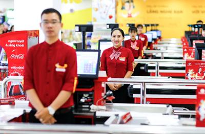 VinMart tưng bừng khai trương siêu thị đầu tiên tại Lạng Sơn
