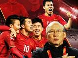 Vietcombank thưởng đội tuyển Olympic Việt Nam 500 triệu đồng