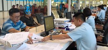 Hải quan Lạng Sơn: Siết chặt kỷ cương hành chính