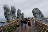 Lượng khách đến Đà Nẵng dịp 2/9 tăng cao