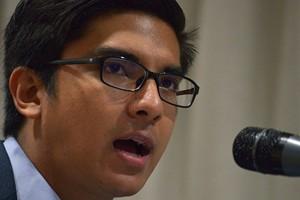WEF ASEAN: Bộ trưởng trẻ nhất Malaysia phát biểu về ASEAN 4.0