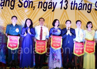 26 thí sinh dự thi Bí thư chi bộ giỏi cấp tỉnh