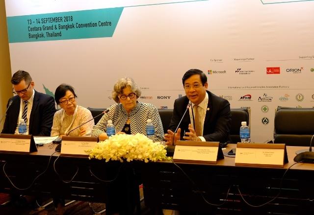 Việt Nam đăng cai Hội nghị quản lý bệnh viện châu Á 2019