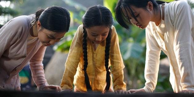 Việt Nam giành giải Phim châu Á hay nhất tại LHP Toronto