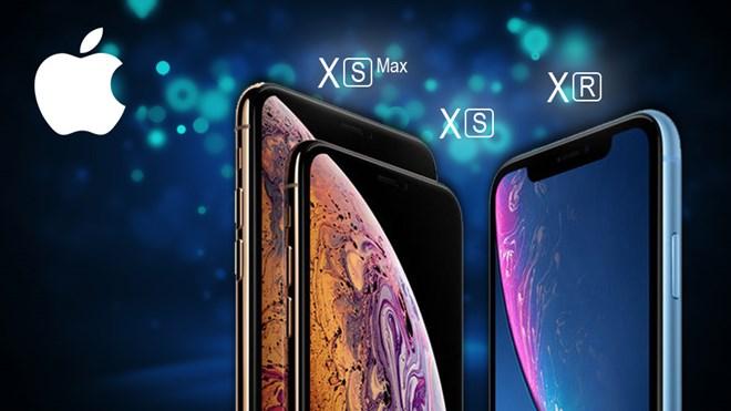 iPhone Xs và Xr vẫn hoạt động được ngay cả khi điện thoại hết pin