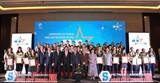 EVNICT lần thứ hai đạt danh hiệu 50 Doanh nghiệp CNTT hàng đầu Việt Nam