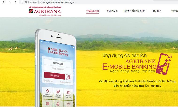 Agribank duy trì dịch vụ với khách hàng chưa đăng ký đổi số điện thoại đến ngày 14-11