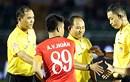 Trợ lý trọng tài V-League thiệt mạng vì tai nạn giao thông