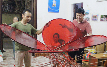 """Thành phố Lạng Sơn: Sẵn sàng cho """"Đêm hội trăng rằm Xứ Lạng"""""""