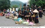"""Ngày hội """"Phong lưu"""" - nét văn hóa độc đáo của Bảo Lạc"""