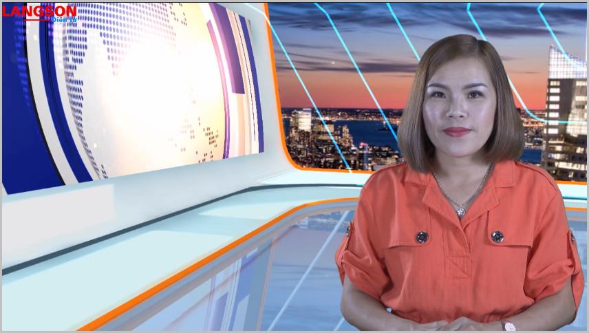 Chương trình điểm sự kiện nổi bật trong tuần (Từ ngày 17/9/2018 – 21/9/2018)