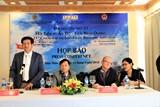 Việt Nam tổ chức sự kiện lớn của giới khảo cổ học thế giới
