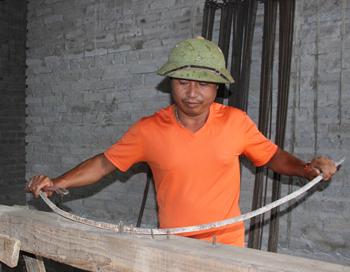 Xây dựng nông thôn mới ở Lộc Bình: Tạo lực đạt mục tiêu