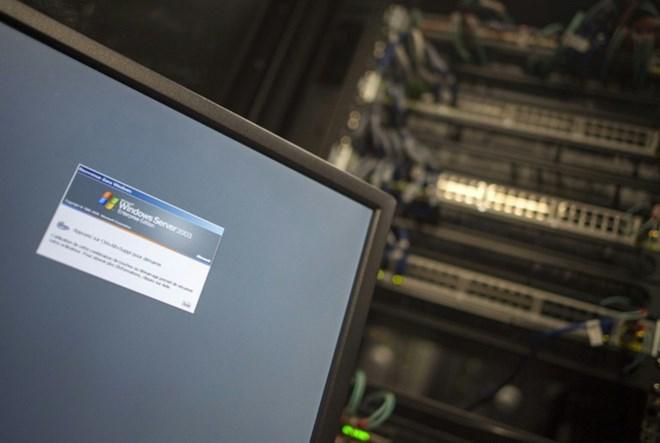 Số vụ tin tặc tấn công email về giao dịch bất động sản tăng tới 1.110%