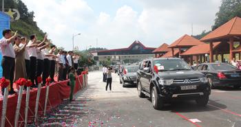 Du lịch Lạng Sơn trước cơ hội mới